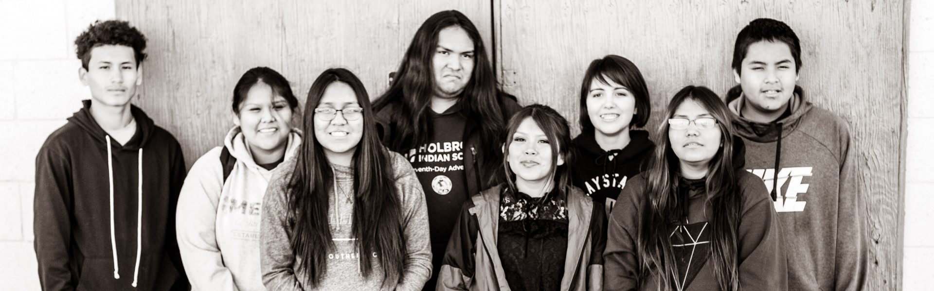 Voices of Native Youth