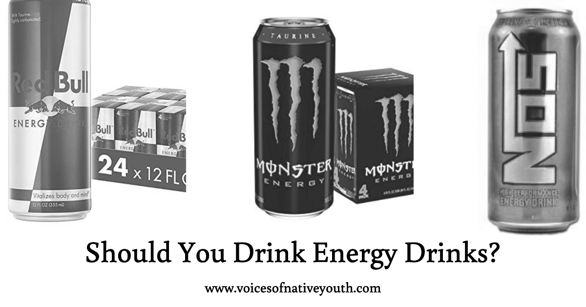 Before You Down That Energy Drink, Read This